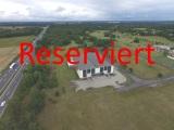 Provisionsfreies Angebot: Industriehalle mit ca. 2.500 qm direkt am Dreieck Spreewald (A 13)