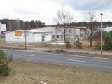 Provisionsfrei aus Insolvenz: Lager-Werkstatt-Halle-Produktion im Technologiepark Eberswalde