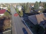 Baugrundstück mit 841 qm in attraktiver Siedlung nahe Britzer Garten