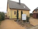"""Provisionsfrei: Energiespar-Wohnhaus (Town & Country """"Raumwunder100"""") in gefragter Wohnsiedlung im Süden von Parchim"""