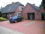 Provisionsfrei aus ZV: Wohnhaus (2 WE) mit Nebengebäude im Ortsteil Simonswolde der Gemeinde Ihlow