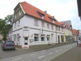 Provisionsfrei: attraktives Wohn- und Geschäftshausensemble (3 Gebäude) im historischen Stadtkern der Stadt Soest; voll vermietet