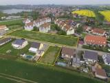 Provisionsfrei (aus Abwicklung): 12 preiswerte Bauparzellen im Ortsteil Seehausen, insgesamt ca. 5.307 qm (im B-Plan-Gebiet)
